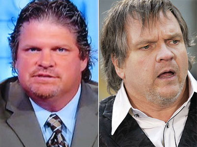 John Kruk would do anything for love, but he won't do that