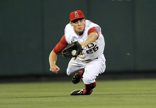 Here's what Peter Bourjos looks like.
