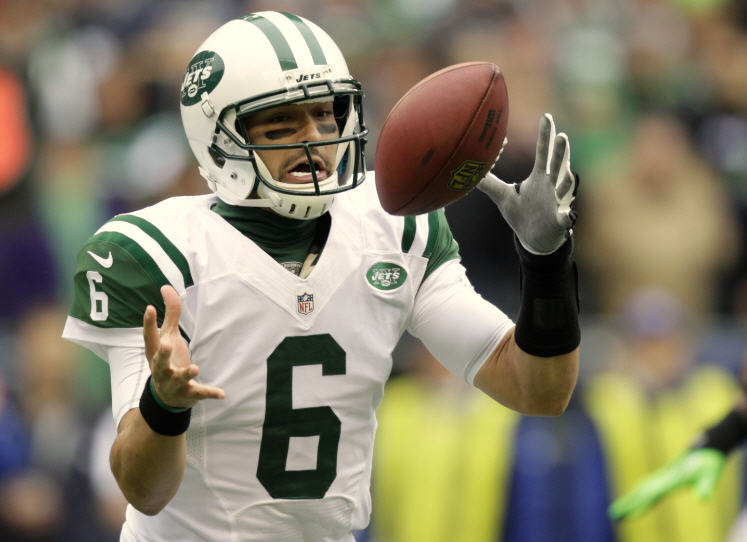 Here's what Mark Sanchez looks like.