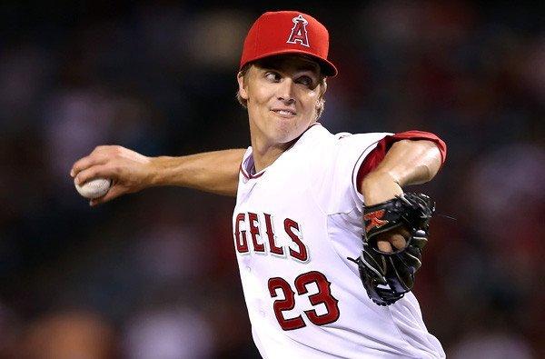 Here's what Zack Greinke looks like.