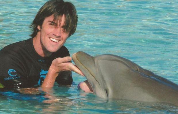 Dolphins <3 Hamels.